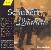 Quartette D804, 36