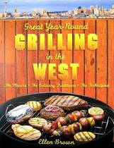 Great Year-Round Grilling in the West