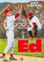 Ed (D) (dvd)