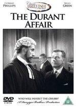 Durant Affair (dvd)