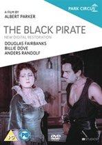 Black Pirate (1926) (dvd)