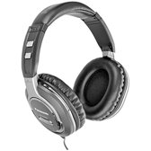 Panasonic RP-HTF600 - Koptelefoon - Zilver