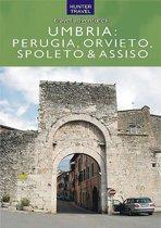 Umbria - Perugia, Orvieto, Spoleto & Assisi