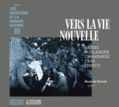 Ww1 Music Vol 17 Vers La Vie Nouv