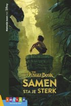 Makkelijk lezen met Disney - The JungleBook Samen sta je sterk