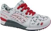 Asics Gel-Lyte III 1191A251-100, Mannen, Wit, Sneakers maat: 40.5 EU