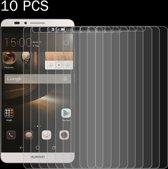 Let op type!! 10 PC's Huawei Mate 7 mini 0 26 mm 9H oppervlakte hardheid 2.5D explosieveilige getemperd glas scherm Film