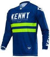 Kenny Performance Jersey navy