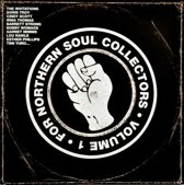 For Northern Soul Collectors: