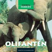 Dierenfamilies olifant