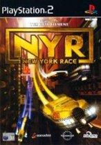 New York Race + Dvd 5th Element