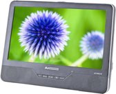 Autovision AV 1900IR Uno - Portable DVD-speler - 9 inch - Zwart