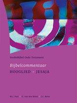 StudieBijbel - Hooglied   Jesaja (Bijbelcommentaar)