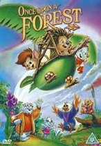 Once Upon A Forest (import) (dvd)