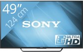 Sony Bravia KD-49XD7005 - 4K tv