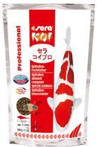 Sera Koi Professional voorjaar - wintervoer 2,2kg
