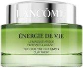 Energie De Vie Le Masque Argile 75 ml