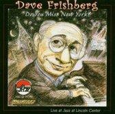 Frishberg Dave - Do You Miss New York ?