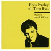 All Time Best/Elvis 30 #1
