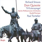 Strauss Don Quixote