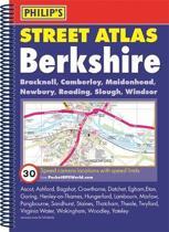 Philip's Street Atlas Berkshire