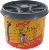 Cyclon Stay Fixed Carbon MT montagepasta pot 500ml.
