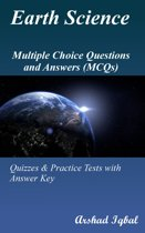 Earth Science Multiple Choice Questions and Answers (MCQs): Quizzes & Practice Tests with Answer Key
