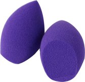 Real Techniques Miracle Mini Eraser Sponges - Make-up spons