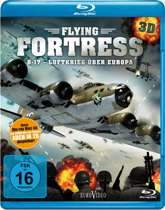 Flying Fortress 2D & 3D (Blu-ray)