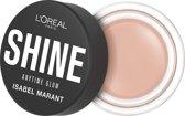 Isabel Marant Shine Beautifier - Limited Edition - 00 Unive - Matterende Crème