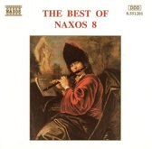 Best Of Naxos Vol. 8