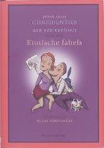 Confidenties aan een ezelsoor 3 Erotische fabels