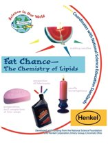 Fat Chance - The Chemistry of Lipids