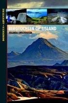 Dominicus adventure - Bergtochten op IJsland