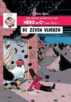 De avonturen van Nero - De Zeven Vloeken