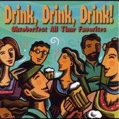 Drink Drink Drink: Oktoberfest All Time Favorites