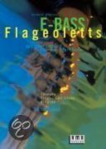 E-Bass-Flageoletts. Inkl. CD