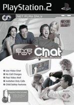 Eye Toy Chat + Camera