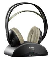 AKG K912 - On-ear koptelefoon - Zwart