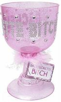 Bachelorette Bitch Pimp Cup