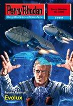 Perry Rhodan 2450: Evolux (Heftroman)