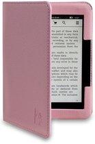 Gecko Covers Luxe Beschermhoes voor Amazon Kindle Voyage - Roze