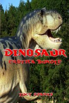 Dinosaur Erotica Bundle (Taboo Monster Box Set)