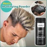 Matterend Haarpoeder - Super Volume Uniseks Poeder - Flexibele Hold Styling Powder