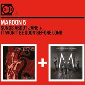 2 For 1: Songs About Jane / It Won'
