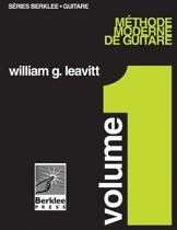 Methode Moderne De Guitare