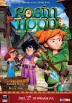 Robin Hood - deel 2 (dvd)