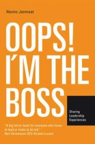 Oops! I'M The Boss