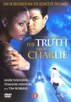 Truth About Charlie (D) (dvd)