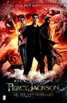 Percy Jackson en de Olympiërs 2 - De zee van monsters